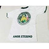 Camisa Feminina Porks Palmeiras