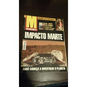 Antiga Revista Manchete. Julho De 1997