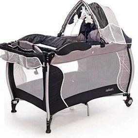 c78c74219 Practicuna Completa + Bolso De Regalo Infanti por Baby Up · Practicuna Para  Bebe Completa Negra - Infanti
