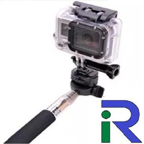 Gopro Pole Monopod Brazo Extendible Camaras Gopro (selfie)