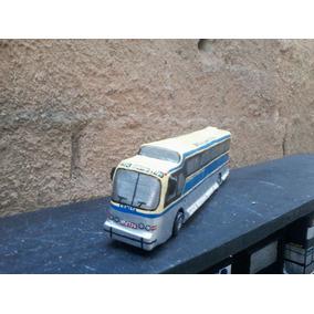Ônibus Antigo Cometa Flecha 2