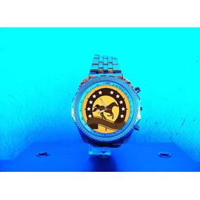a85ddab26e7 Cavalo Para Relógio Imitando Madeira - Relógios De Pulso no Mercado ...