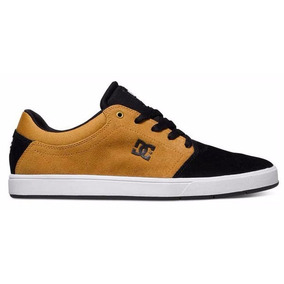 Tenis Dc Shoes Original Crisis