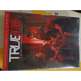 True Blood 4ª Temporada Lacrado Dvd Original $28 - Lote