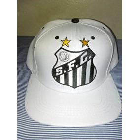 b7d7b49632a09 Bone Aba Reta Zona Sul Sp - Bonés no Mercado Livre Brasil