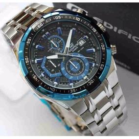 751aacd5f33a Reloj Casio Edifice Efx 500 Relojes - Relojes Pulsera Masculinos en ...