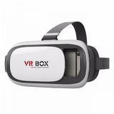 Óculos Vr Box 2.0 Realidade Virtual 3d Android - Promoção !