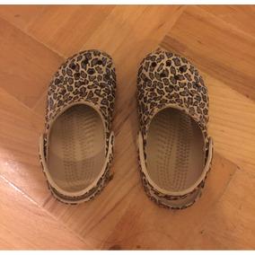 Crocs De Oncinha