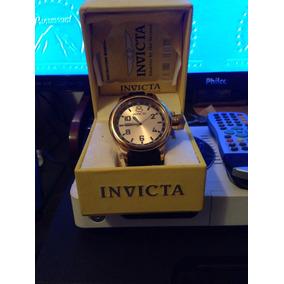 c9c9ef27bae Relogio Invicta Serie Ouro Masculino - Relógio Invicta Masculino no ...