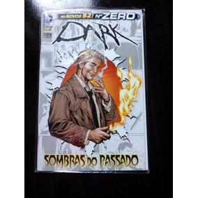 Dark Os Novos 52 Número 0