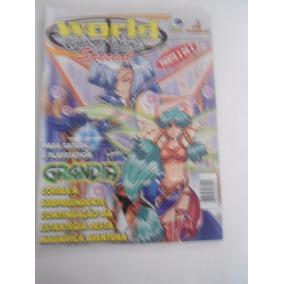 Revista World Games Special Nº 06 - Grandia Parte 2 De 2