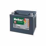 Bateria Heliar Htz5 125/150 Cg/titan/biz/nxr/bros/fan/xre300