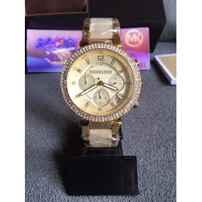 b69d16fd8e187 Relogio Michael Kors Mk 5632 - Relógio Michael Kors no Mercado Livre ...
