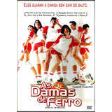 Dvd As Damas De Ferro (the Iron Ladies) 2000 Gay Tailandês