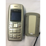 Celular Nokia 1600 Con Batería Para Repuestos !!! Miralo!!!
