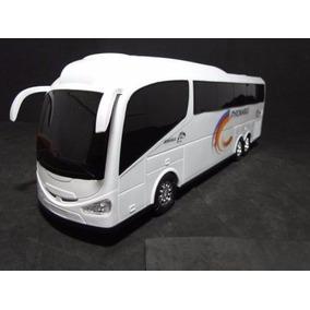 Miniatura Ônibus Roma