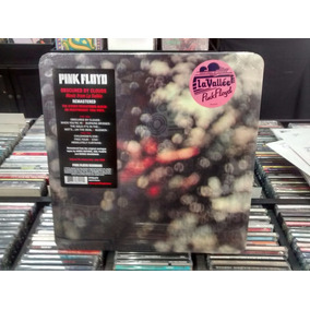 Lp - Pink Floyd - Obscured By Clouds +tim Maia 1970 - Lacra