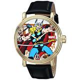 Reloj Marvel Mens W001767 The Avengers Thor Analog