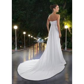Vestido De Novia Maggie Sottero Vestidos Mujer - Vestuario y Calzado ... 47e0cebe910e