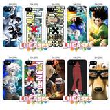 Capa Hunter X Hunter iPhone 7 E 7 Plus