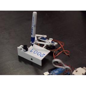 Peças Para Robô Plotclock P/arduino