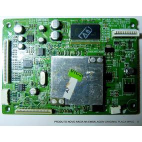Placa Mpeg Ah92-02965b Ah41-0184a Max G55r/xaz Samsung