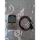 Samsung Gt-s3350 Mucho Uso