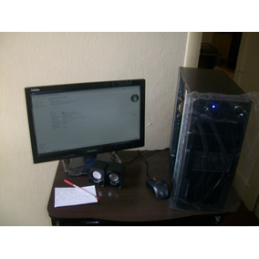 Cpu Athlon Quad Core 5150 1.6ghz-hd160gb-4 Giga Ram