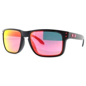 5b423d7a162a2 Oculos Imola - Óculos De Sol Oakley Holbrook em Goiânia no Mercado ...