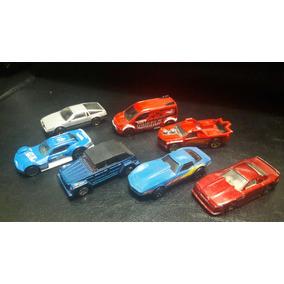 Miniaturas Antigas Hot Wheels 1:64