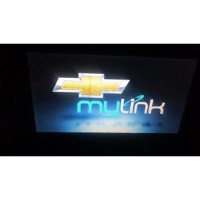 My Link Multimídia Onix Prisma Cobalt Spin Original Desbloq