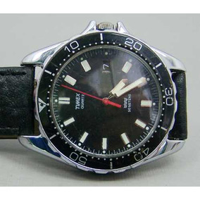 Original Reloj Tipo James Bond 60´s De Coleccion