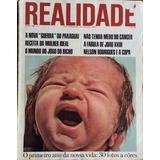 Revista Realidade Junho 1966 Nelson Rodrigues E A Copa