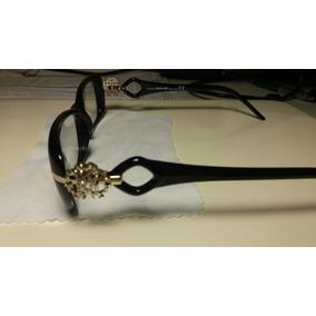 Armação De Óculos Roberto Cavalli - Óculos no Mercado Livre Brasil 72274f92a6
