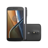 Smartphone Moto G 4 Dual Chip Android 6.0 Tela 5.5