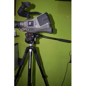 Camara De Video Panasonic