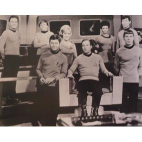 Fotos: Star Wars, Star Trek, Perdidos No Espaço