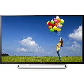 Tv Led 48 Sony Kdl-48r485b Full Hd Conversor Digital 2 Hdmi