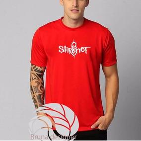 Camiseta Simbolo Slipknot - Camisetas e Blusas Manga Curta em São ... f7ad9ed438aa0
