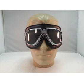 Oculos Motociclista Aviador Redondo - Óculos no Mercado Livre Brasil f36ac42bc1
