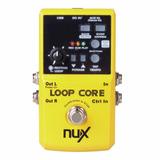 Nux Loop Core Looper (infusiontienda)