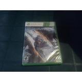 Xbox 360 Metal Gear Rising