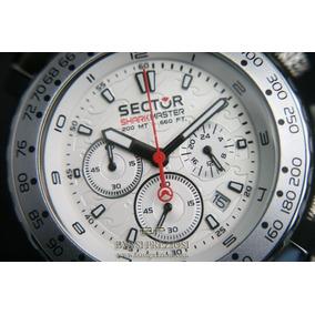 Relógio Sector Chronometer - Shark Master - Lindo !!!