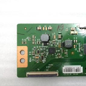 Placa T-com Lc470due-sfr1 Philips 47pfg4109 Usada