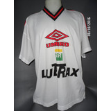 Camisa Do Flamengo Anos 90 - Futebol no Mercado Livre Brasil 778cb73ec49b6