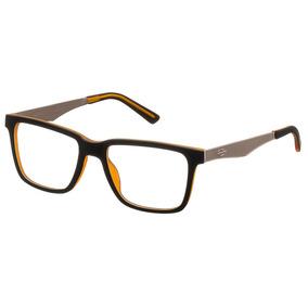 Armacao Para Oculos De Grau Tamanho 53 - Óculos no Mercado Livre Brasil d40ba09fc5