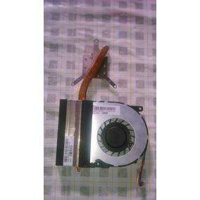 Cooler + Dissipador Notebook Positivo Master N100