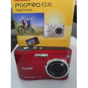 Camara Digital Kodak Pixpro Fz41 16mp. 4x Aa