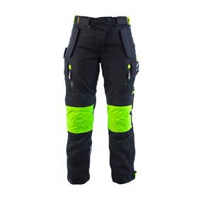 Pantalón Protección Moto Motociclista Impermeable Talla Xs