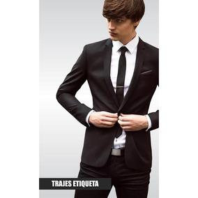 Traje Zara Slim Fit - Trajes de Hombre en Mercado Libre Argentina b74568c663d
